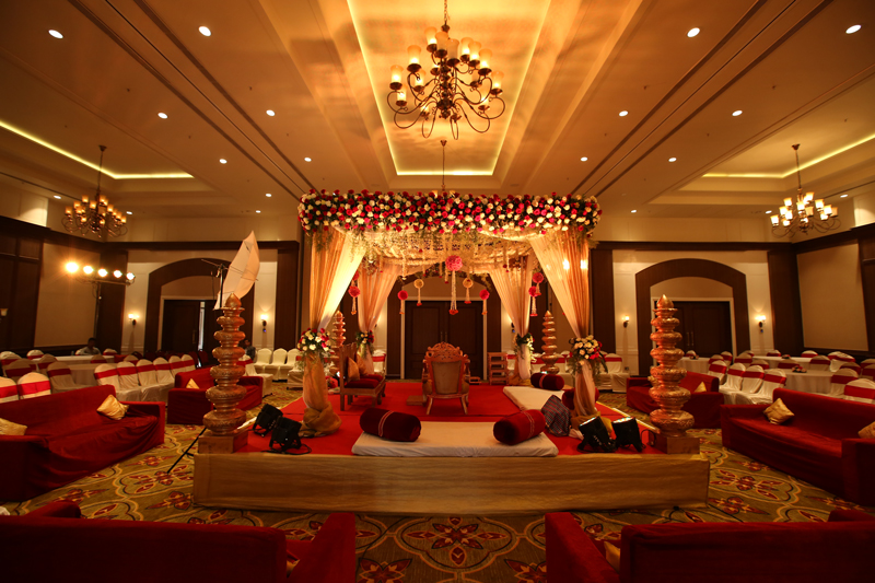 Why Rhythm is an Ideal Destination for Wedding Ceremonies?