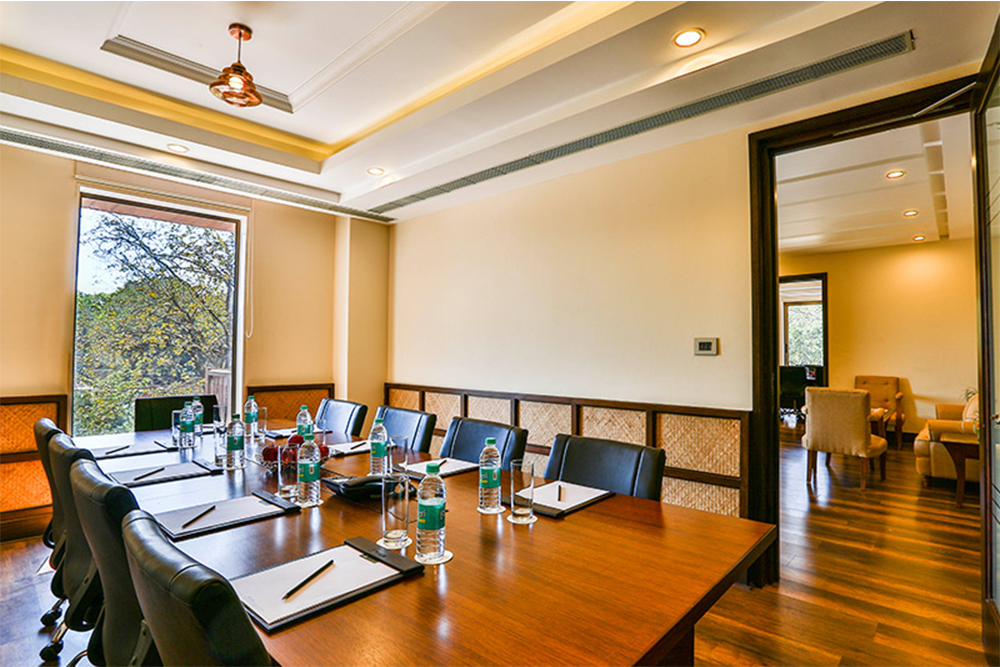 Luxury Hotels in Lonavala: A Great Place For Business and Leisure