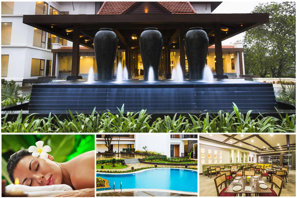 Luxury Hotel in Lonavala: A Great Place to Relax and Enjoy!